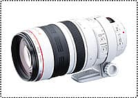 Canon EF 100-400mm f/4.5-5.6L USM IS -telezoom-objektiivi