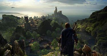 Middle Earth - Shadow of War -peli, Xbox One, kuva 7