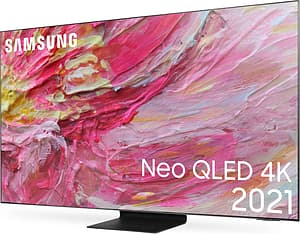 "Samsung QE65QN95A 65"" 4K Ultra HD LED-televisio, kuva 2"