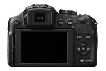 Panasonic LUMIX FZ200 digikamera, kuva 3