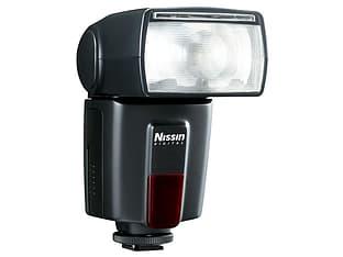 Nissin Di600 salamavalo, Canon
