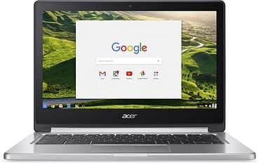 Acer Chromebook R 13, hopea, kuva 2