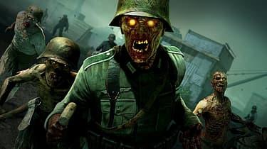 Zombie Army 4: Dead War -peli, PS4, kuva 4