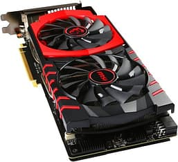 MSI GeForce GTX 980TI GAMING 6G LE 6144 Mt -näytönohjain, kuva 4