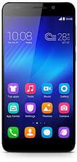 "Honor 6 5"" Android-puhelin, musta"