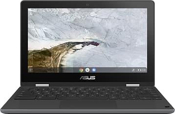 Asus Chromebook Flip C214MA -kannettava, Chrome OS, kuva 3