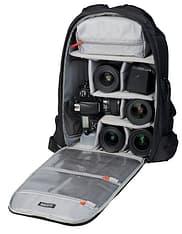 X-Case Swifter - kamerareppu, kuva 3
