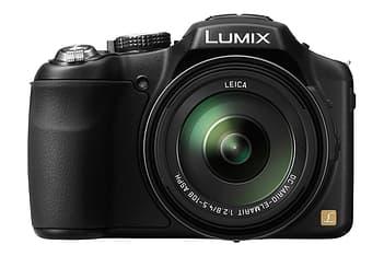 Panasonic LUMIX FZ200 digikamera