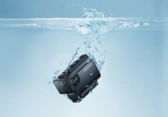 Sony AS50 -actionkamera, kuva 17