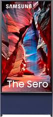 "Samsung QE43LS05TAU 43"" The Sero 4K Ultra HD LED -televisio, kuva 2"