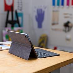 """Lenovo IdeaPad Duet Chromebook - 10,1"""" 128 Gt WiFi-tabletti, Chrome OS, kuva 29"""
