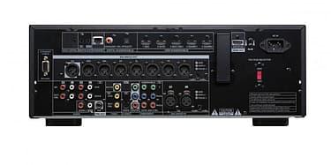 Denon Professional DN-500AV 7.1 kotiteatteriesivahvistin, kuva 2