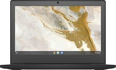 """Lenovo IdeaPad 3 Chromebook 11,6"""" kannettava, Chrome OS (82BA0002MX), kuva 2"""