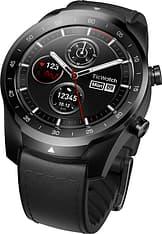 Mobvoi Ticwatch Pro -älykello, musta/musta, kuva 2