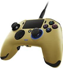 Nacon Revolution Pro Controller -peliohjain, PS4, kulta, kuva 2