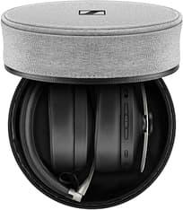 Sennheiser Momentum Wireless (M3) -Bluetooth-vastamelukuulokkeet, musta, kuva 2