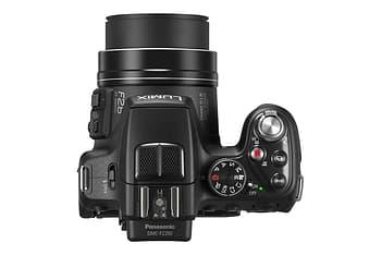 Panasonic LUMIX FZ200 digikamera, kuva 4