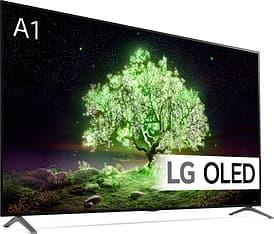"LG OLED77A1 77"" 4K Ultra HD OLED -televisio, kuva 3"