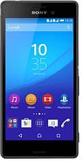 Sony Xperia M4 Aqua -Android-puhelin, 8 Gt, musta, kuva 2