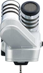 Zoom iQ6 -kondensaattorimikrofoni, kuva 3