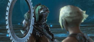 Final Fantasy XII - The Zodiac Age -peli, PS4, kuva 3