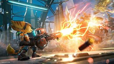 Ratchet & Clank: Rift Apart -peli, PS5, kuva 3