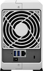 Synology DiskStation DS220j -verkkolevypalvelin, kuva 3