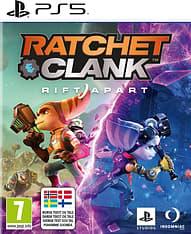 Ratchet & Clank: Rift Apart -peli, PS5