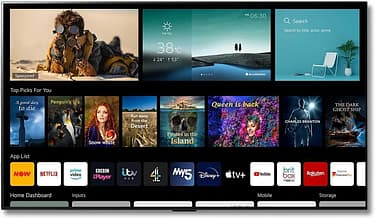 """LG OLED55G1 55"""" 4K Ultra HD OLED evo -televisio, kuva 10"""