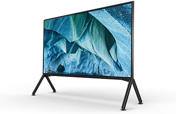 """Sony KD-98ZG9 98"""" Android 8K Ultra HD Smart LED -televisio, kuva 3"""