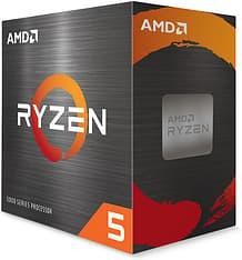 AMD Ryzen 5 5600X -prosessori AM4 -kantaan, kuva 2