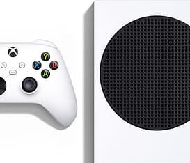 Microsoft Xbox Series S -pelikonsoli, valkoinen, kuva 5