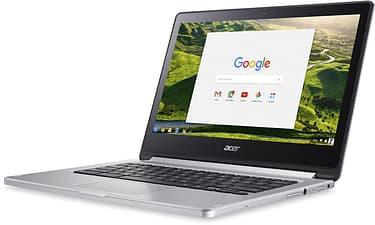 Acer Chromebook R 13, hopea, kuva 3