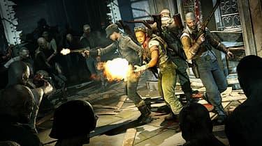 Zombie Army 4: Dead War -peli, PS4, kuva 5