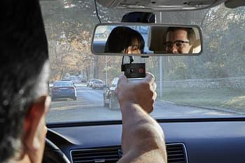 Garmin Dash Cam Tandem -autokamera, kuva 7