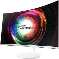 "Samsung C32H711 31,5"" -näyttö, kuva 5"