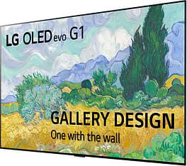 """LG OLED55G1 55"""" 4K Ultra HD OLED evo -televisio, kuva 2"""