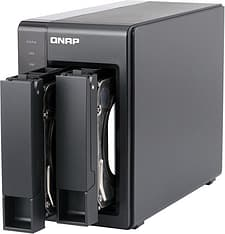 QNAP TS-251+-2G -verkkolevypalvelin, kuva 5