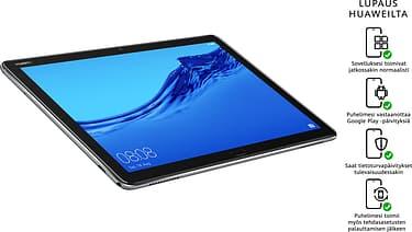 "Huawei MediaPad M5 Lite 10,1"" WiFi Android-tabletti, kuva 2"