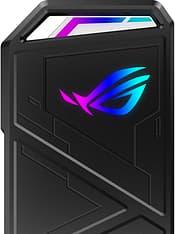 Asus ROG STRIX ARION ulkoinen kiintolevykotelo, M.2 USB-C 3.2 Gen2, PCIe NVMe, kuva 4