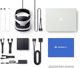 Sony PlayStation VR -virtuaalilasit, PS4, kuva 13