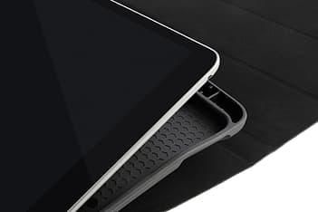 """Tucano Up Plus -suojakotelo iPad 10.2"""" 7th Gen 2019 & 8th Gen 2020 -tabletille, musta, kuva 9"""
