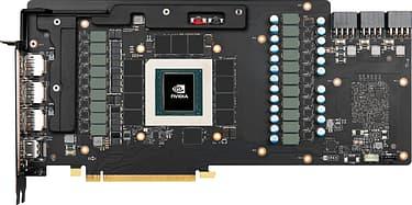 MSI GeForce RTX 3080 Ti GAMING X TRIO 12G -näytönohjain PCI-e-väylään, kuva 9