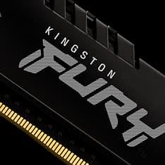 Kingston FURY Beast DDR4 2666 MHz CL16 8 Gt -muistimoduli, kuva 8