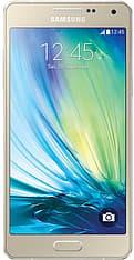 Samsung Galaxy A5 Android-puhelin, kultainen, kuva 3