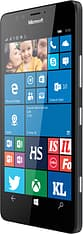 Microsoft Lumia 950 Windows Phone -puhelin (Single-SIM), musta, kuva 3