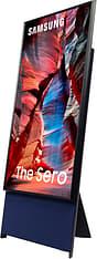 "Samsung QE43LS05TAU 43"" The Sero 4K Ultra HD LED -televisio"
