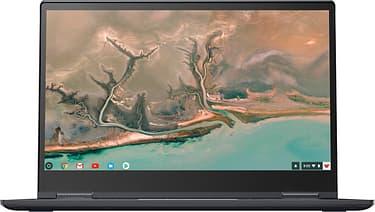 "Lenovo Yoga Chromebook C630 15,6"" kannettava, sininen"