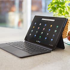 """Lenovo IdeaPad Duet Chromebook - 10,1"""" 128 Gt WiFi-tabletti, Chrome OS, kuva 30"""