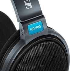 Sennheiser HD 600 -High-End kuulokkeet, kuva 5